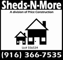 Licensed Shed Builder